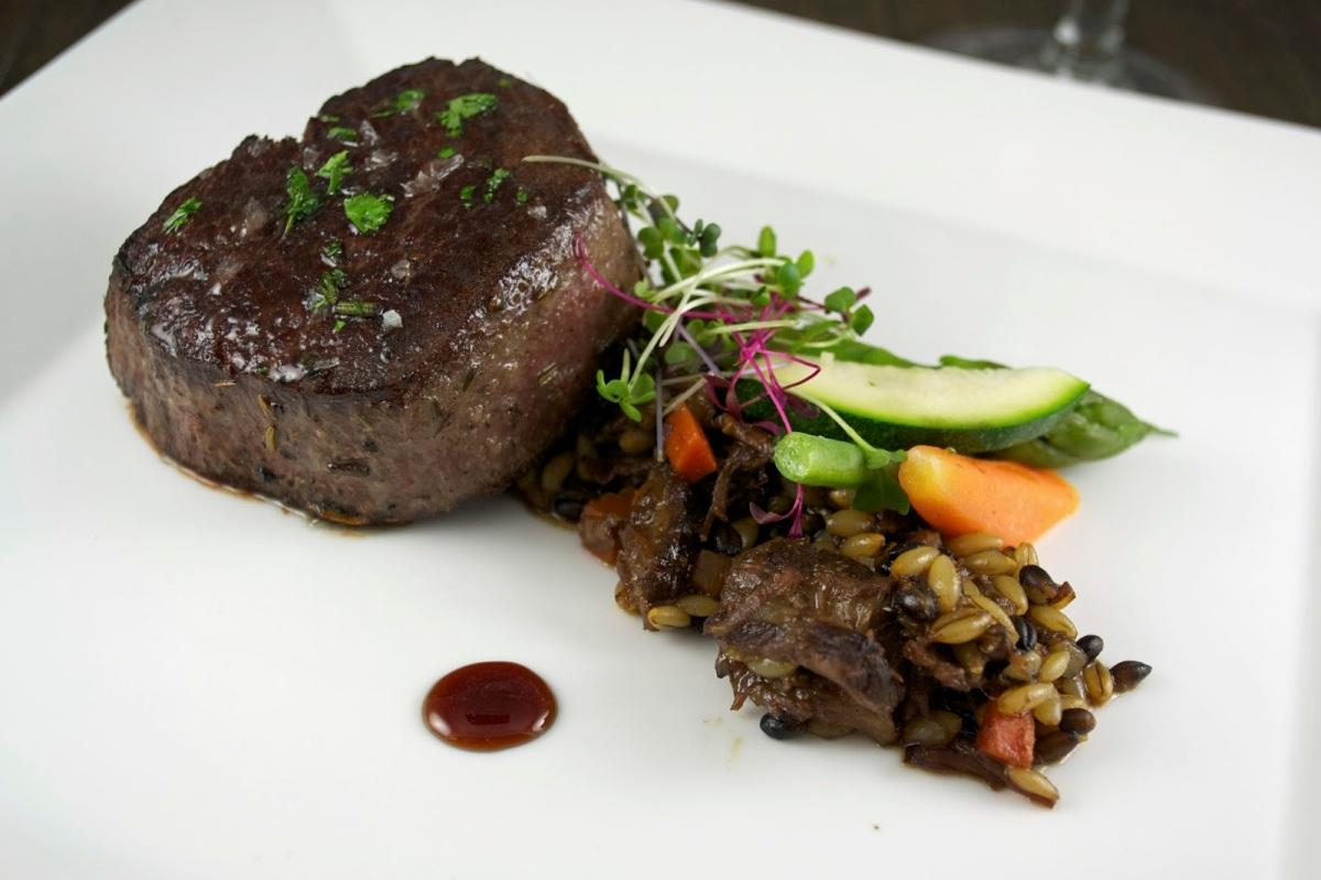 how to cook beef tenderloin encased in salt