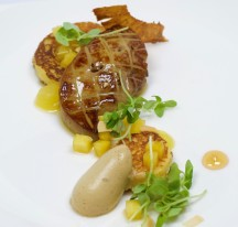Duo of Foie